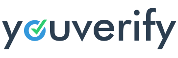 Youverify Logo