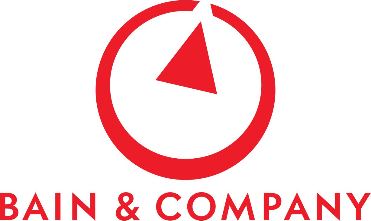 Bain and Company Logo