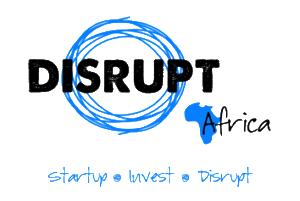 Disrupt Africa Logo